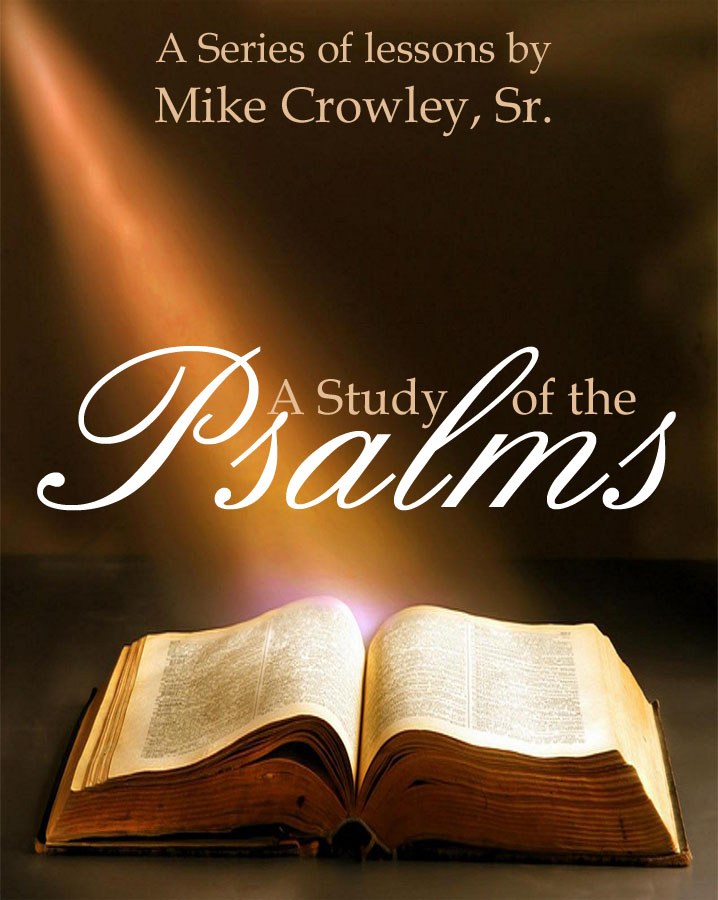 study of the psalms graphic