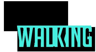 faith walking logo