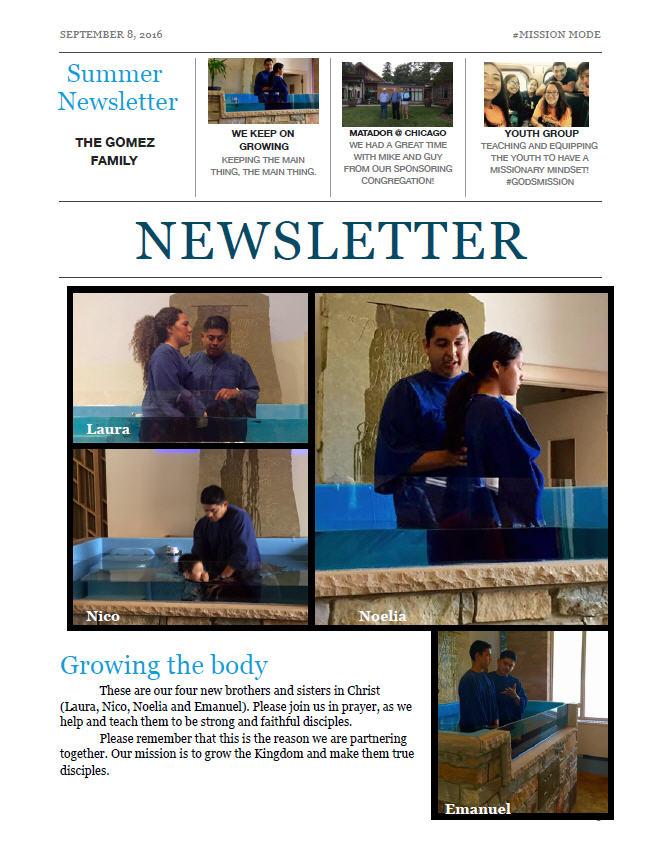 newsletter pic