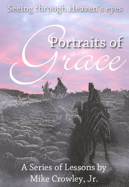portraits of grace graphic
