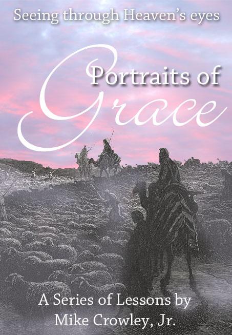 portraits of grace graphic