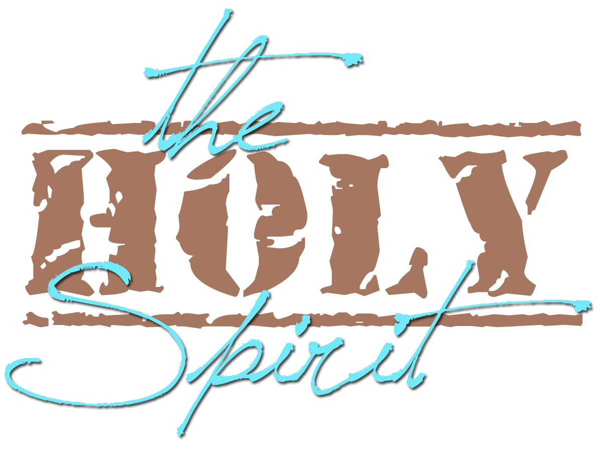 study of the holy spirit graphic