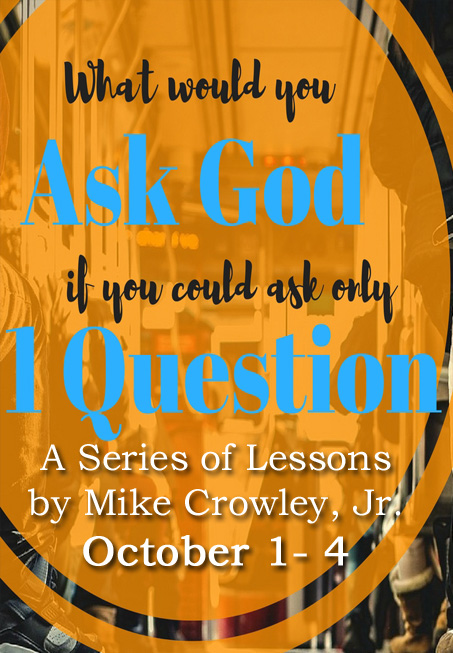 ask God logo