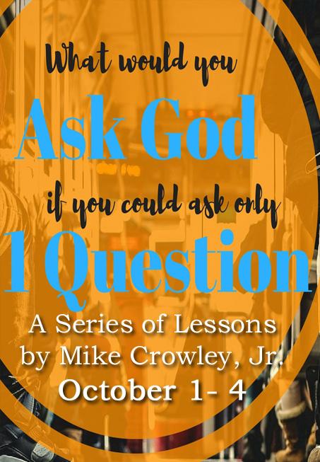 ask God logo